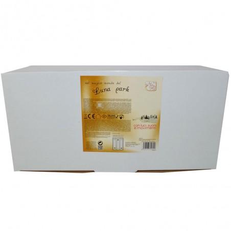 Box: 42x14x21cm