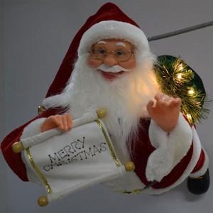 Babbo Natale Volante con...