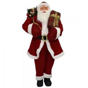 Babbo Natale da 150 cm