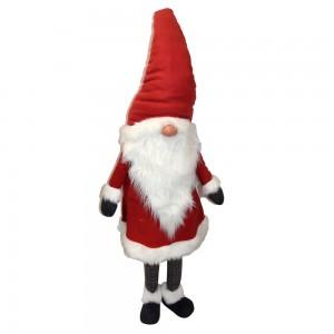Gnomo di Natale da 190 cm