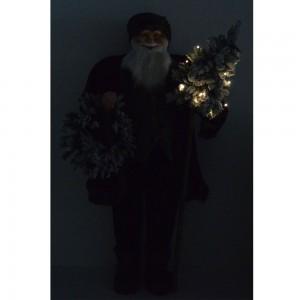 Babbo Natale Scozzese con...
