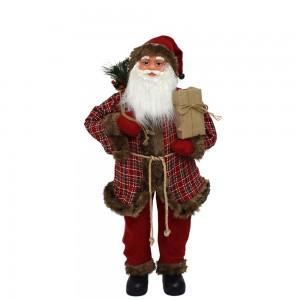 Babbo Natale Nordico con...