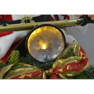 Babbo Natale su Moto, con...
