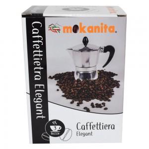 Caffettiera Mokanita...