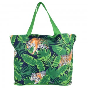 Borsa Mare - Modello Jungle...
