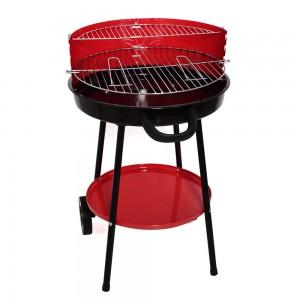 BBQ Barbecue Tondo Del...