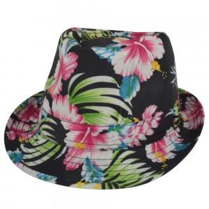 Cappello Fantasia Floreale,...