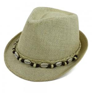 Cappello Modello Fedora...