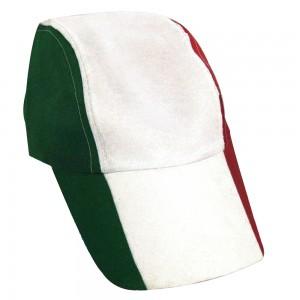 Cappellino Berretto Italia...