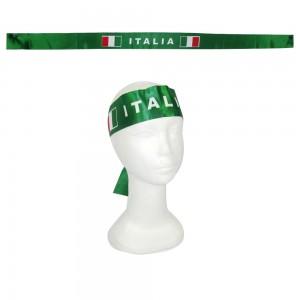 Fascia Italia Verde, Con...
