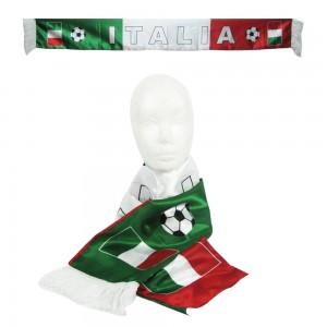 Sciarpa Italia, Tricolore,...