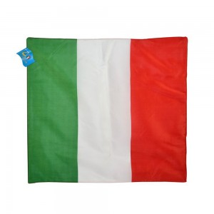 Fazzoletto Tricolore da...
