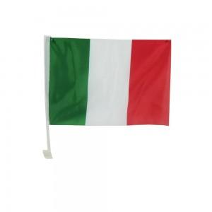 Bandiera Italia, Completa...
