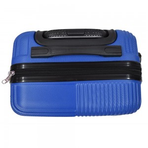 Set di valigie in ABS...