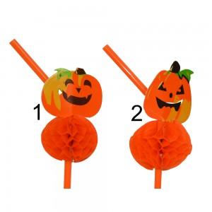 Cannuccia Halloween Set 6...