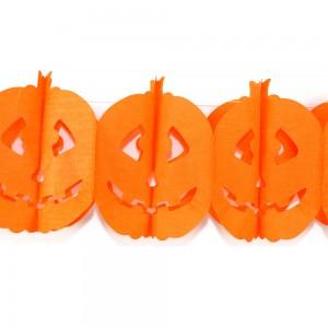 Festone Zucca Halloween, Da...