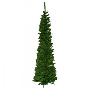 Albero di Natale Abete Slim...
