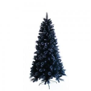 Albero Di Natale Blu...