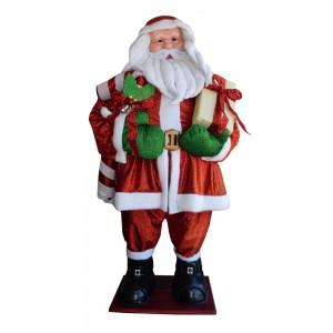 Babbo Natale da 3mt