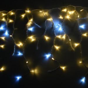 Tenda 180Led Flash Bianco...