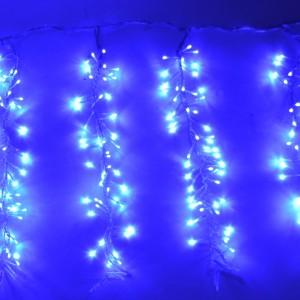 Tenda Led 640Luci Blu 280cm...