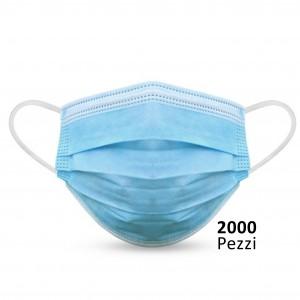 2000 Mascherine Chirurgiche...