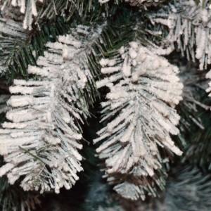Albero di Natale Abete Snow...