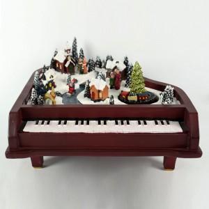 Pianoforte Scenario...